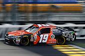 NASCAR XFINITY Series<br /> American Ethanol E15 250 presented by Enogen<br /> Iowa Speedway, Newton, IA USA<br /> Friday 23 June 2017<br /> Matt Tifft, Tunity Toyota Camry<br /> World Copyright: Brett Moist<br /> LAT Images