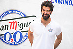 Spanish Actor Miguel Angel Muñoz attends to the presentation of #Caminobienestar of San Miguel in Madrid, June 05, 2017. Spain.<br /> (ALTERPHOTOS/BorjaB.Hojas)