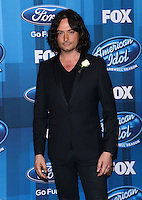 Constantine Maroulis @ the American Idol Farewell Season finale held @ the Dolby Theatre.<br /> April 7, 2016