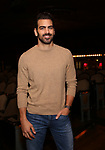 """Nyle DiMarco, making His Broadway Producing debut with Broadway's """"Children Of A Lesser God"""" at Studio 54 on January 17, 2018 in New York City."""