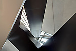 Eli & Edythe Broad Art Museum at Michigan State University | Architect: Zaha Hadid