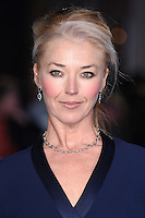 """Tamara Beckwith<br /> at the """"Eddie the Eagle"""" European premiere, Odeon Leicester Square London<br /> <br /> <br /> ©Ash Knotek  D3099 17/03/2016"""