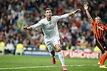 20150915_Real Madrid V Shakhtar