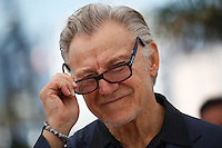 harvey Keitel <br /> Festival del Cinema di Cannes 2015<br /> Foto Panoramic / Insidefoto