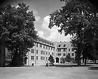 Zahm Hall - The University of Notre Dame Archives