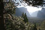 Yosemite National Park, CA. MTS
