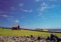 Mookini Heiau, Kohala, Big Island
