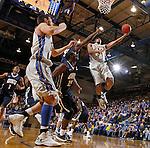 Oral Roberts at South Dakota State Basketball