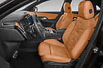 Front seat view of 2021 Ds DS-7-Crossback Rivoli 5 Door SUV Front Seat  car photos