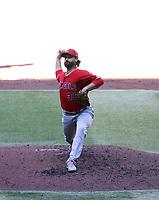 Garrett Stallings - 2020 AIL Angels (Bill Mitchell)