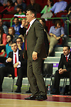 Evgeny Pashutin (PBC Lokomotiv Kuban Krasnodar).