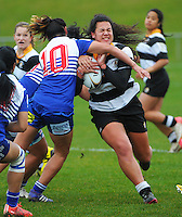 150801 Wellington Women's Rugby Final - Norths v Ories