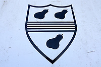Worcestershire logo during Worcestershire CCC vs Essex CCC, LV Insurance County Championship Group 1 Cricket at New Road on 2nd May 2021