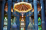 Tribute to Antoni Gaudi