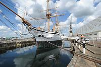 192206 Historical Dockyard Chatham