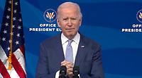 JUN 06 Joe Biden remarks on unrest in DC