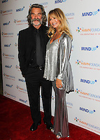 BEVERLY HILLS, CA, USA - NOVEMBER 21: Kurt Russell, Goldie Hawn arrive at Goldie Hawn's Inaugural 'Love In For Kids' Benefiting The Hawn Foundation's MindUp Program held at Ron Burkle's Green Acres Estate on November 21, 2014 in Beverly Hills, California, United States. (Photo by Celebrity Monitor)