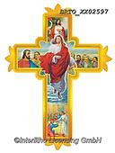 Alfredo, EASTER RELIGIOUS, OSTERN RELIGIÖS, PASCUA RELIGIOSA, paintings+++++,BRTOXX02597,#er#, EVERYDAY