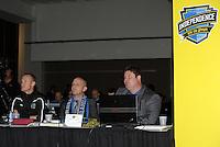Philadelphia Independence draft team... The WPS draft 2012 was held at the Kansas City Convention Center, Kansas City, MO.