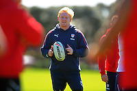 101019 Four Nations Rugby League - England Training