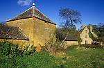 Great Tew Oxfordshire Lower Grove Ash Farm 1986