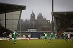 St Mirren v The New Saints 19/02/2017