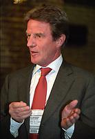 FILE PHOTO -  Bernard Kouchner<br /> <br /> circa 2003<br /> <br /> <br /> PHOTO : Agence quebec Presse