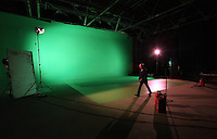 Pictured: 01 April 2015<br />