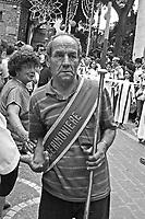 Festa di San Rocco, Tolve (PT) Italy 16 Agosto