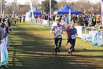 2019-02-17 Hampton Court Half 141 AB finish int