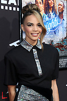 LOS ANGELES - JUN 4:  Leslie Grace at the In The Heights Screening -  LALIFF at the TCL Chinese Theater on June 4, 2021 in Los Angeles, CA
