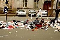 Dimanche 18h - Boulevard Victor Hugo