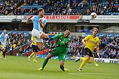 2014-09-27 Blackburn v Watford