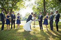 Sara and Steve Wedding