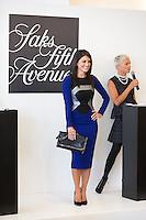 Event - Saks Fenway to the Runway 2014