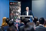 RMs Host Briefing prior to the HSBC Hong Kong Rugby Sevens 2018 on 04 April 2018, in Hong Kong, Hong Kong. Photo by Chun Kit Cheng / Power Sport Images