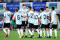 Soccer : SAISON CARD CUP 2021 : U-24 Japan 0-1 U-24 Argentina