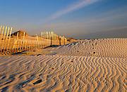 Hampton Beach State Park in Hampton, New Hampshire USA.