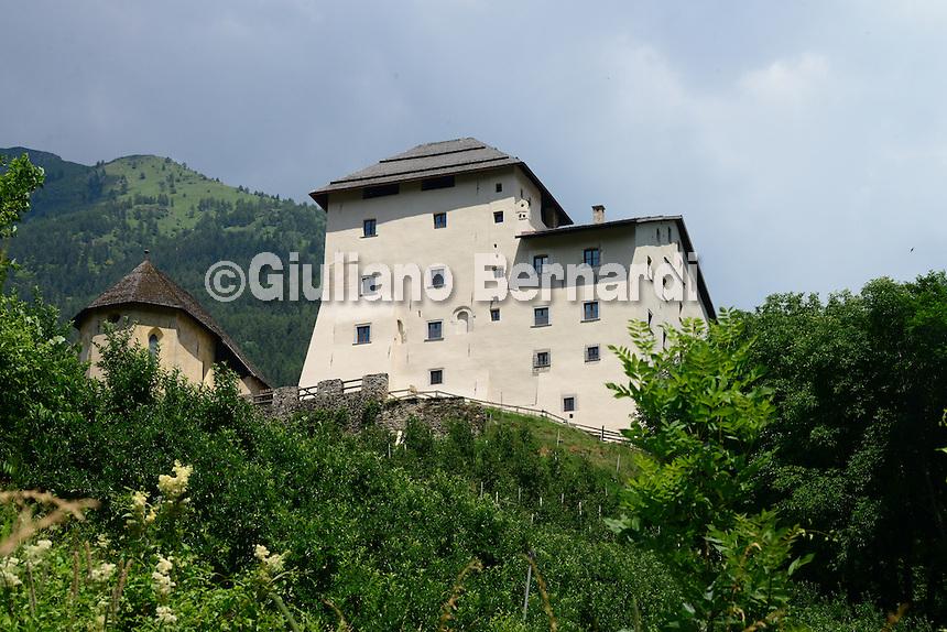 Castel Caldes Castello di Caldes in Val di Sole