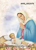 Alfredo, HOLY FAMILIES, HEILIGE FAMILIE, SAGRADA FAMÍLIA, paintings+++++,BRTOXX12479,#xr#