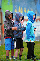 141031 Athletics - Berhampore School Athletics Day