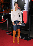 Eva Marcille at The Overature Film L.A. Premiere of Law Abiding Citizen held at The Grauman's Chinese Theater in Hollywood, California on October 06,2009                                                                   Copyright 2009 DVS / RockinExposures