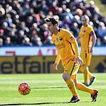 FC Barcelona's Lionel Messi  during La Liga match. February 7, 2016. (ALTERPHOTOS/Javier Comos)