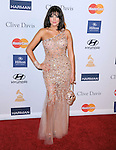 Bleona at The  Pre-GRAMMY Gala & Salute to Industry Icons with Clive Davis Honoring Antonio L.A. Reid held at The Beverly Hilton Hotel in Beverly Hills, California on February 09,2013                                                                   Copyright 2013 Hollywood Press Agency