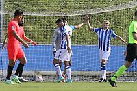 2021.07.17 Pretemporada Real Sociedad VS SD Huesca