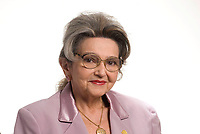 BiÛloga pesquisadora Elisabeth Santos diretora do Instituto Evandro Chagas.<br /> BelÈm, Par·, Brasil.<br /> Foto Paulo Santos/Interfoto<br /> 15/05/2009