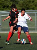 170716 Capital Women's Football - BNU v Porirua City AFC