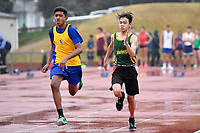 Athletics – CSW Regionals at  Newtown Park, Wellington, New Zealand on Tuesday 30 March  2021. <br /> Photo by Masanori Udagawa. <br /> www.photowellington.photoshelter.com