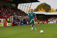 Joe Kizzi of Sutton United during Crawley Town vs Sutton United, Sky Bet EFL League 2 Football at The People's Pension Stadium on 16th October 2021