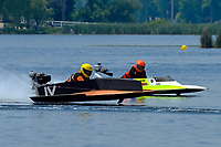 IV, 99-W   (Outboard Hydroplanes)